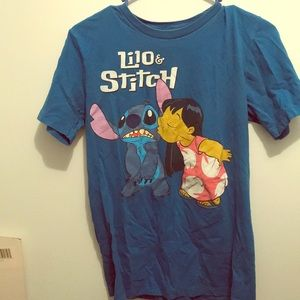 LILO AND STITCH T-SHIRT
